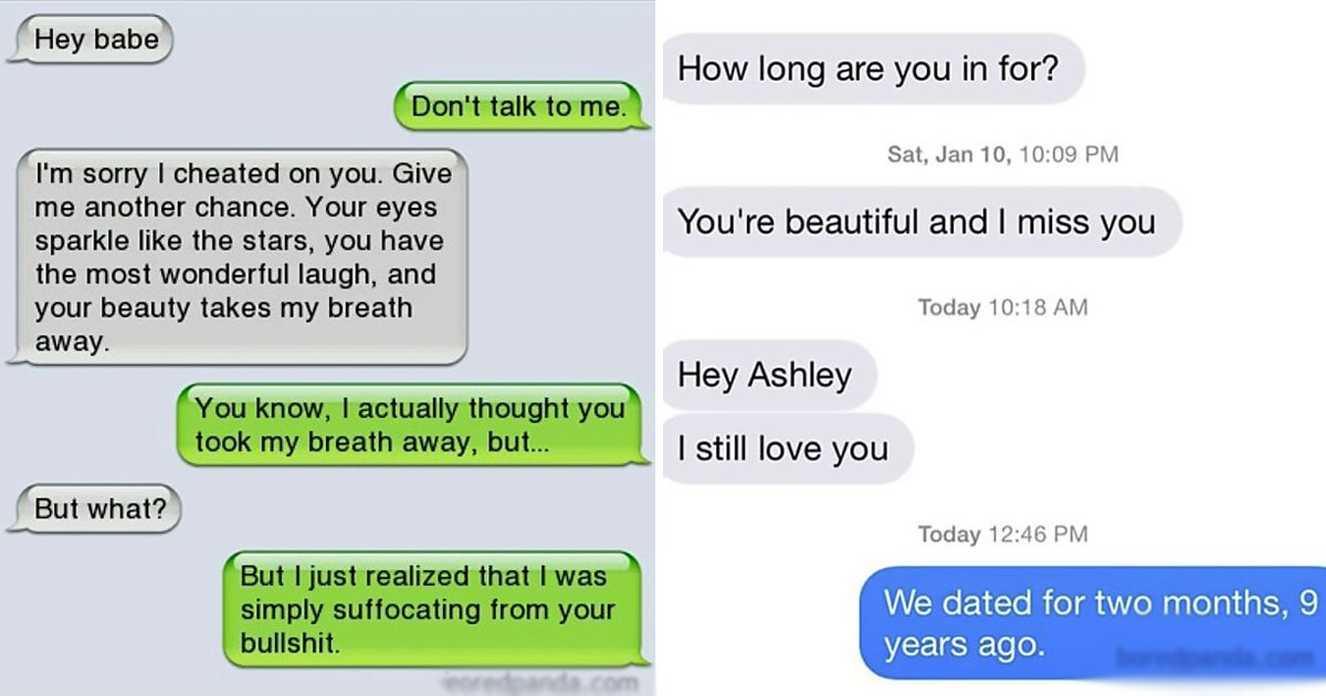 asdfasdfasdf.jpg?resize=412,232 - It's A Sticky Mess With These Mean Texts From An Ex