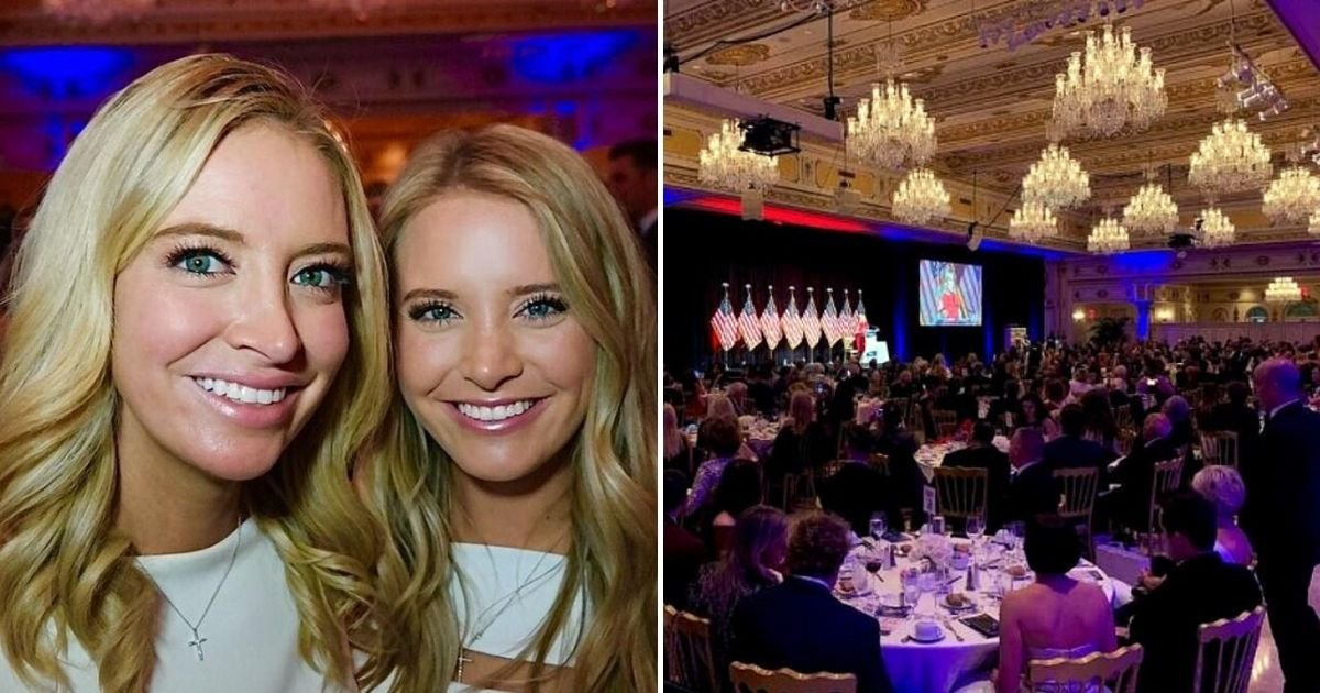ball5.jpg?resize=412,232 - President Trump's Mar-A-Lago Hosts Mask-Free Ball For Group Turning Point USA