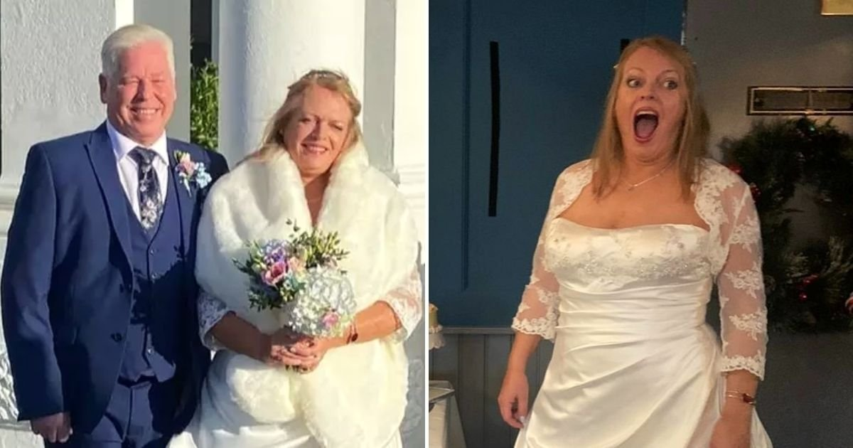 bet5.jpg?resize=1200,630 - 'I'm The Luckiest Man Alive!' Groom Wins $13,000 On His Wedding Day