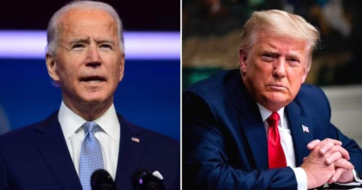 biden3.jpg?resize=412,232 - President-Elect Joe Biden Plans To Lift Trump's Ban On Trans People From Military Service