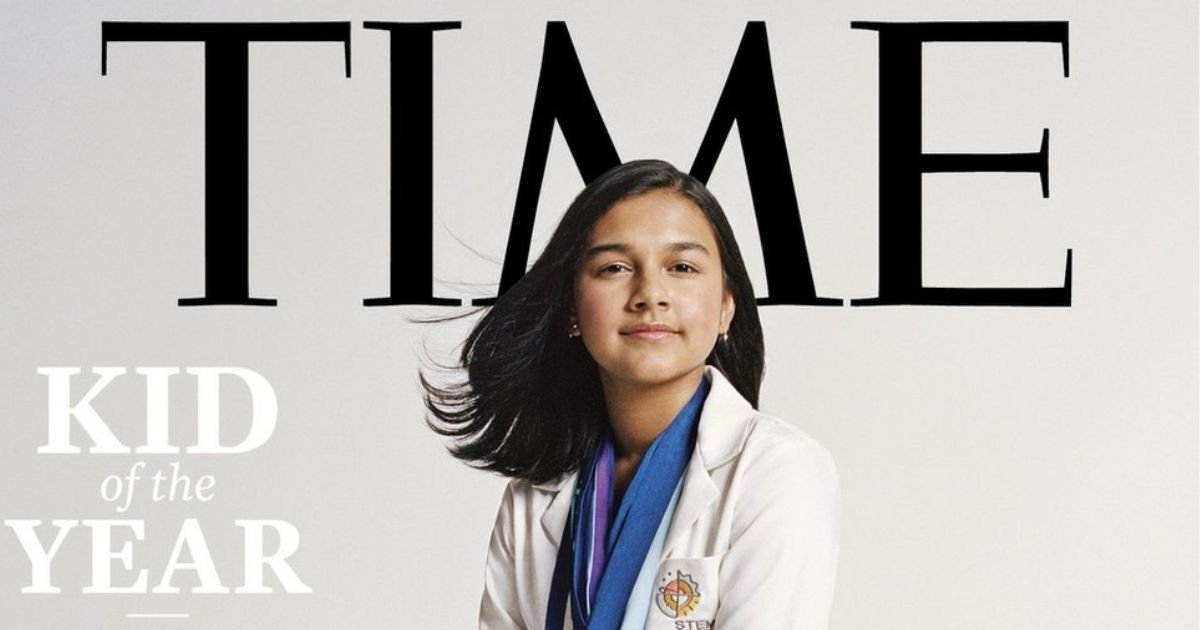 cover 3.jpg?resize=412,232 - TIME Magazine Has Announced Its First-Ever Kid Of The Year