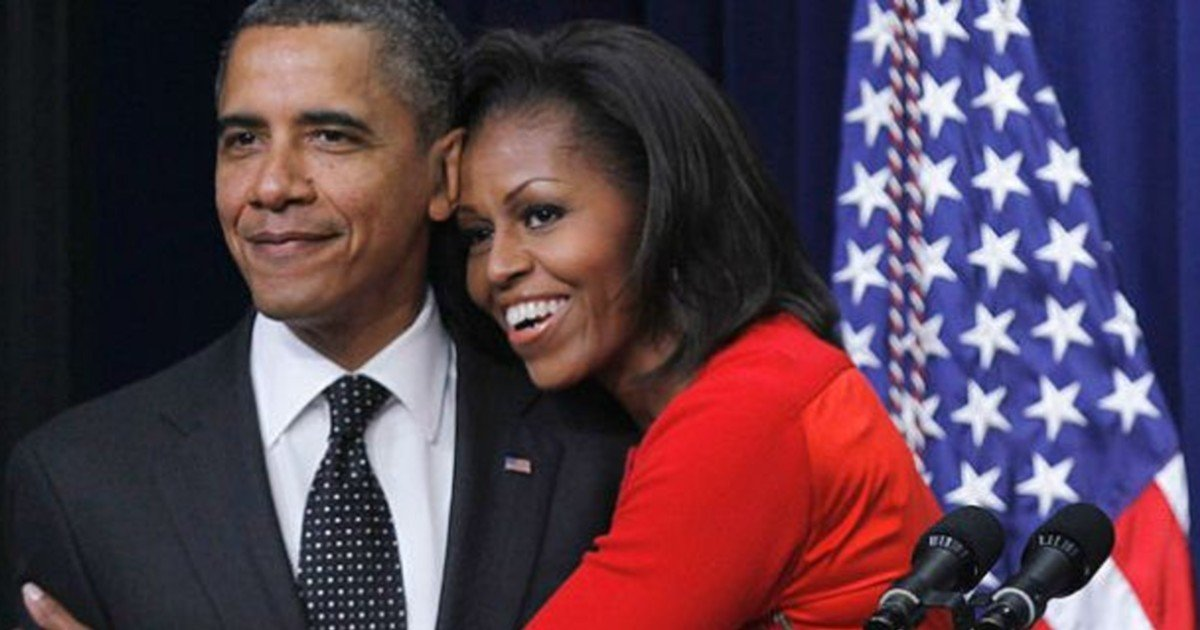 """e18486e185aee1848ce185a6 2020 10 12t014402 116 4.jpg?resize=412,232 - Barack & Michelle Obama Titled """"The Most Admired Man and Woman"""" In The World"""