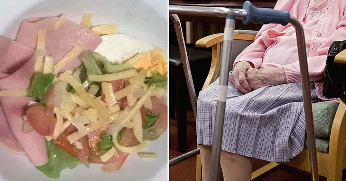 erwttw.jpg?resize=1200,630 - Daughter Slams Nursing Home For Mum's 'Disgraceful' Holiday Meal