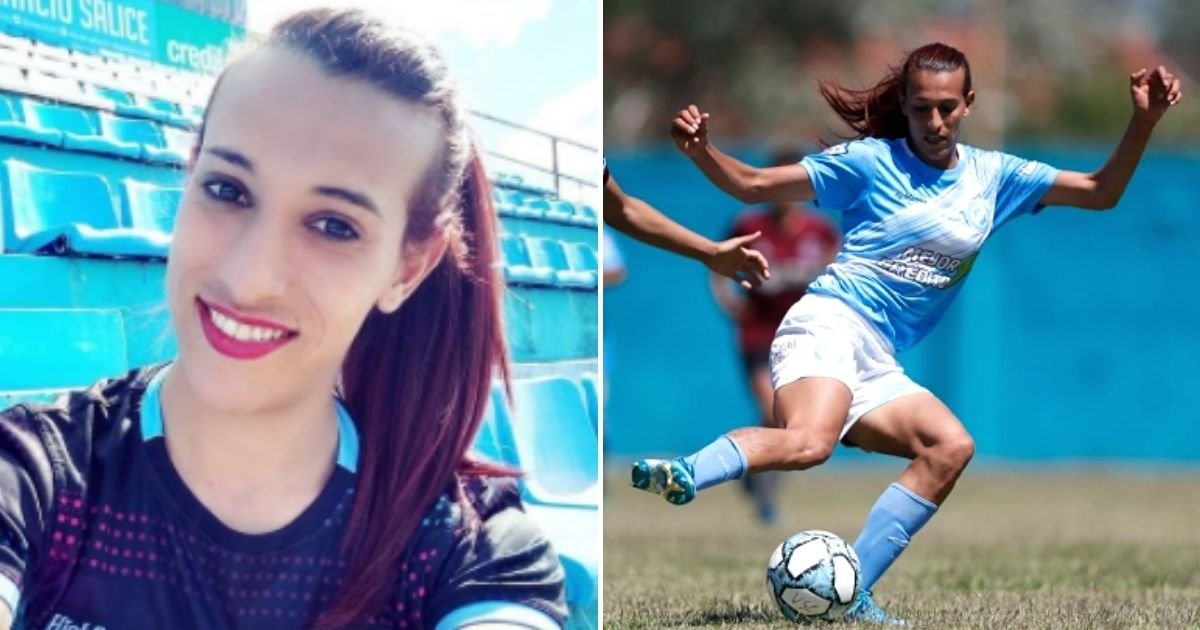 gomez5.jpg?resize=412,232 - Mara Gomez Becomes First Trans Woman To Play Professional Football