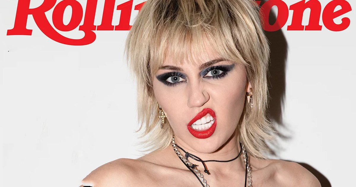 gsdfssf.jpg?resize=1200,630 - Miley Cyrus Poses Topless For Rolling Stone Magazine