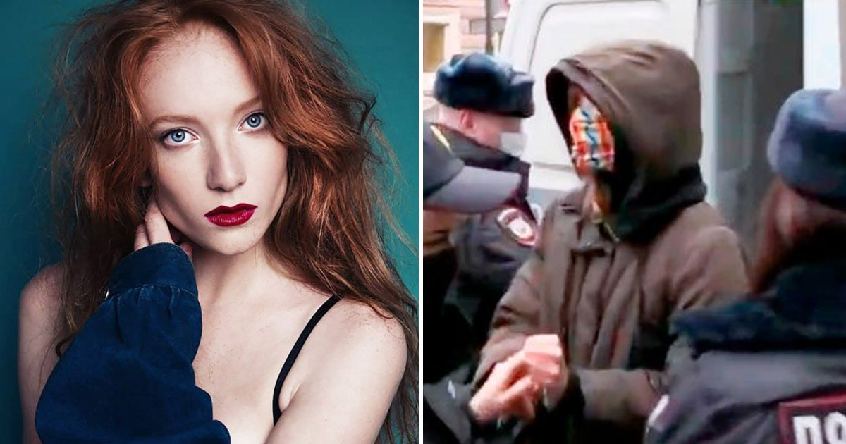 hafdasdfsf.jpg?resize=412,232 - Vogue Model Charged For Stabbing 'Abusive' Husband To Death In Jealous Rage