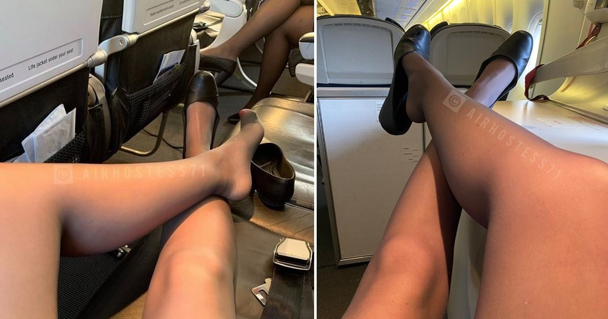 "hhhhhhhhhasdg.jpg?resize=412,232 - British Airways Investigating Stewardess Offering ""Adult"" Entertainment To Passengers During Flight"