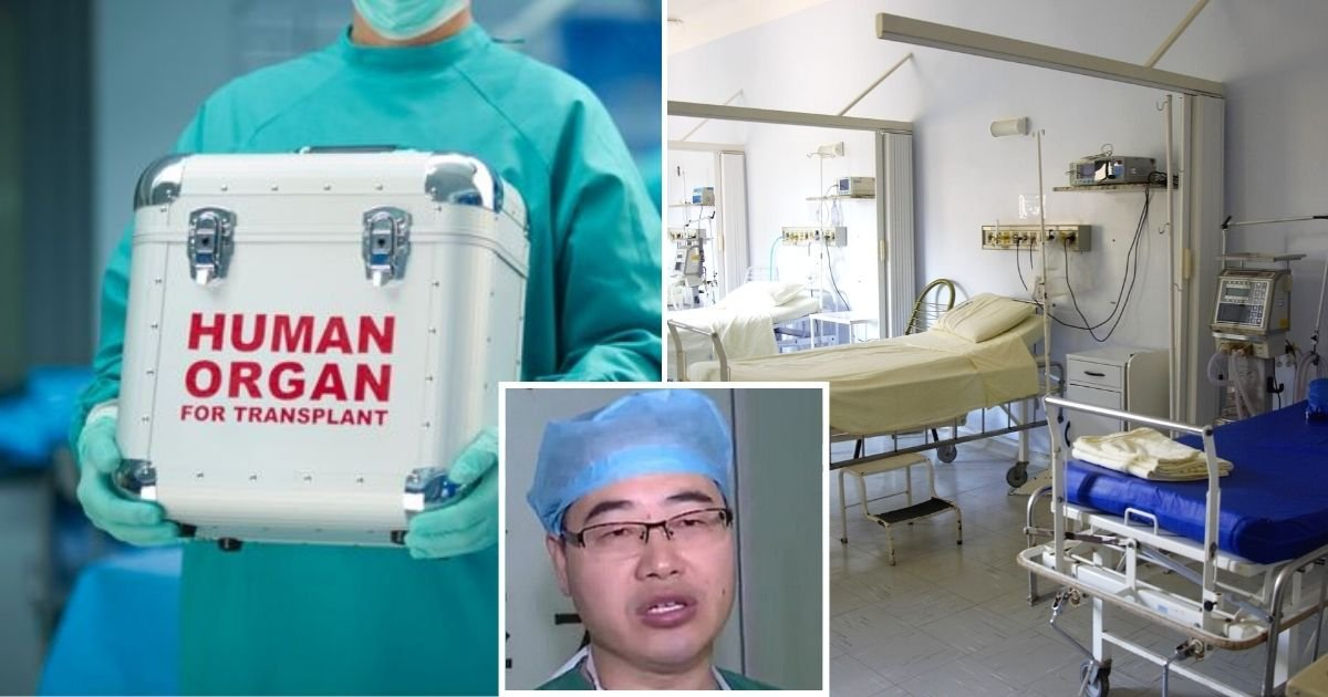 hospital.jpg?resize=412,232 - A Group Of Doctors Secretly Harvested Patients' Organs And Sold Them For Cash
