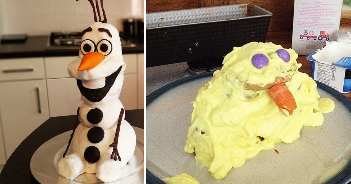 hsafdsga.jpg?resize=412,275 - 10 Of The Most Iconic Cake Fails That Borderline Chaotic Extreme