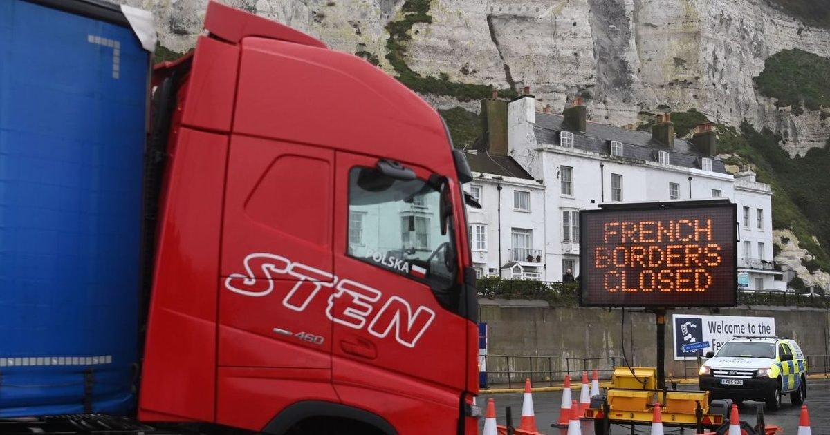 im 276057 e1608795173506.jpeg?resize=1200,630 - Royaume-Uni : des volontaires ont fourni des repas chauds aux camionneurs bloqués