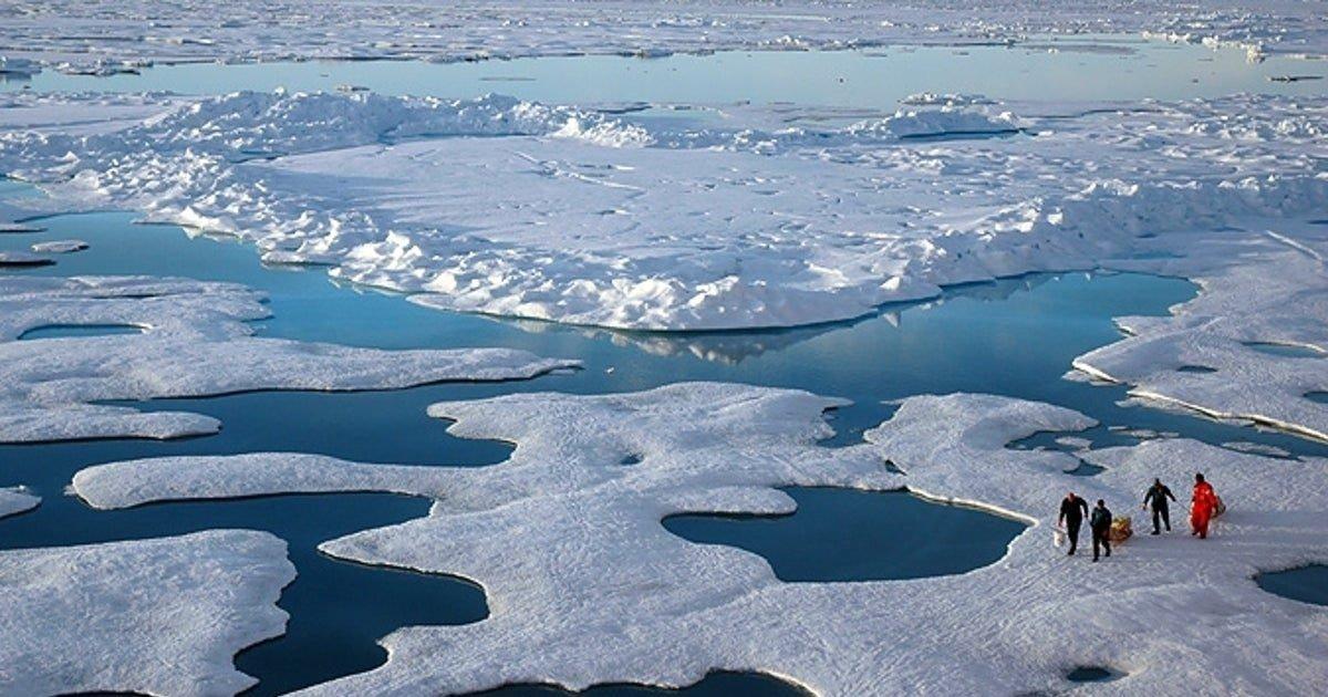 in arctic 5 e1607970925504.jpg?resize=412,232 - Le changement climatique continue à se faire sentir en Arctique
