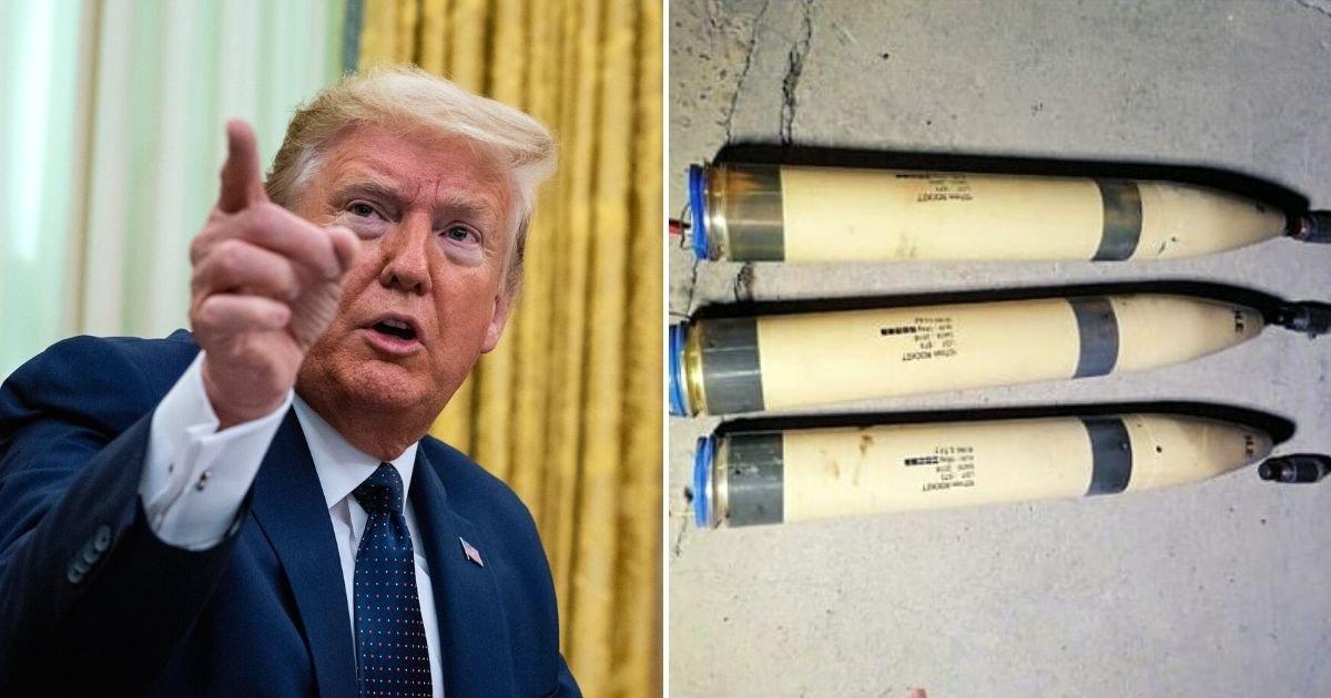 iran5.jpg?resize=1200,630 - President Trump Warns Iran Over Rocket Attack On U.S. Embassy In Baghdad