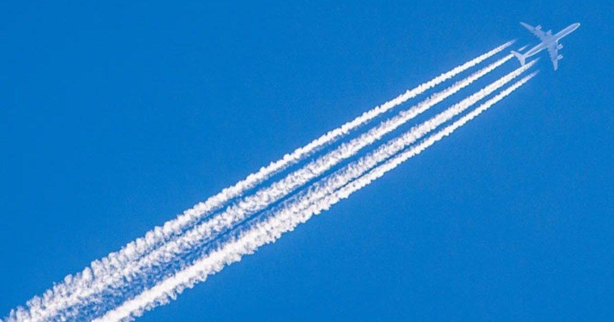 jet fuel 5fe61c25c05b2 e1609260390593.jpg?resize=412,232 - Le CO2 pourrait être transformé en carburant pour avion