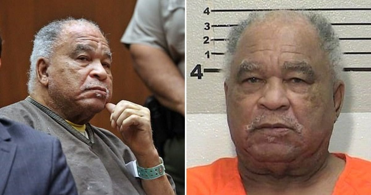 little5.jpg?resize=1200,630 - Samuel Little, The Most Prolific Serial Killer In U.S. History, Dies After Confessing To Over 90 Murders