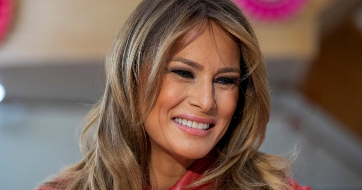 melania6.jpg?resize=1200,630 - First Lady Melania Trump 'Just Wants To Go Home' And Is Preparing Post-White House Life
