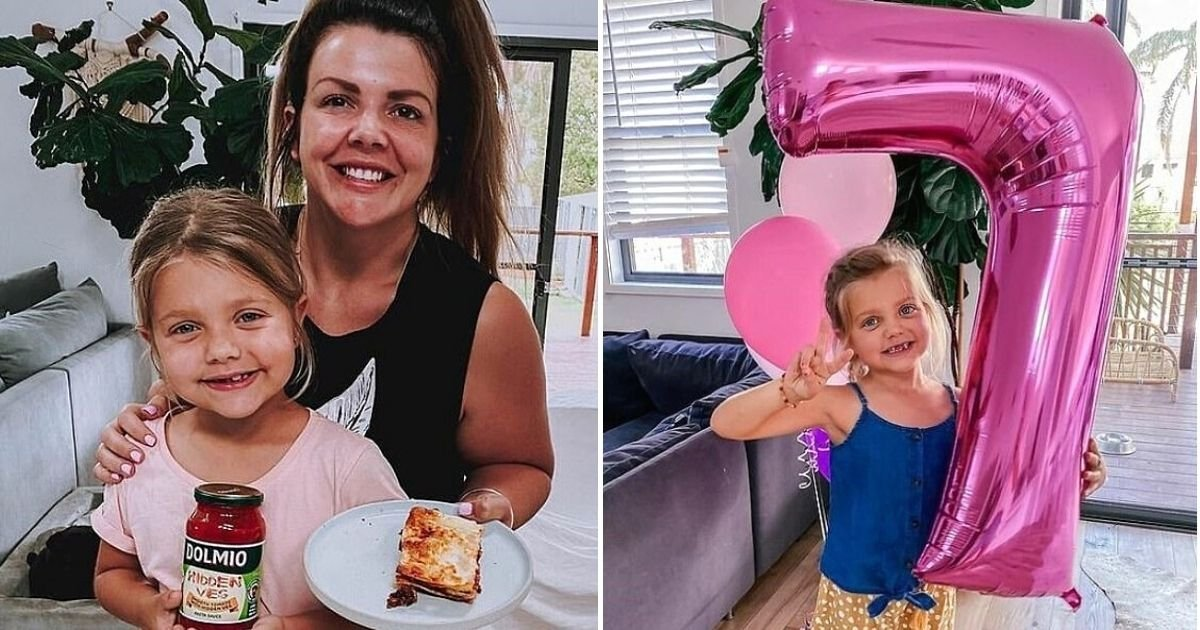 mell6.jpg?resize=1200,630 - Mother Praised For 'Great Parenting' After Daughter Wrote A Letter To Bully Who Called Her Fat