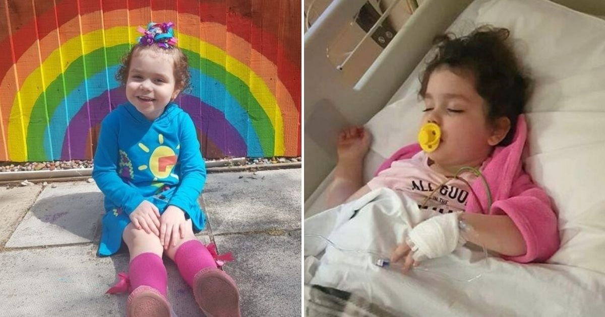nuala7.jpg?resize=1200,630 - Mom Records Daughter's 'Last Words' As She May Never Speak Again After Surgery