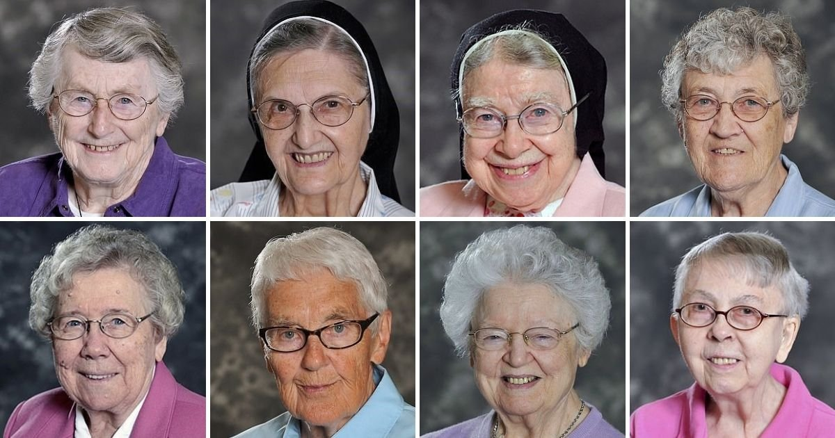 nuns6.jpg?resize=1200,630 - Eight Nuns In Their 80s And 90s Died Within A Week After Coronavirus Spread Through Their Retirement Home