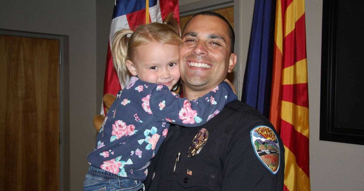 police officer adopts girl met duty ht main np 201202 1606931566419 hpmain 16x9 992.jpg?resize=412,232 - Hero Police Officer Officially Adopts Child He Helped Rescue