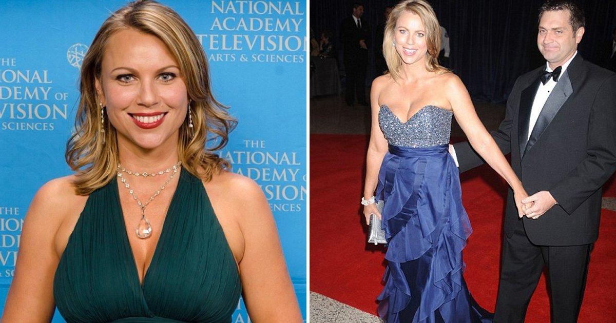 rerr.jpg?resize=412,232 - Unraveling The Mystery Of CBS Reporter Lara Logan & Husband Joseph Burkett