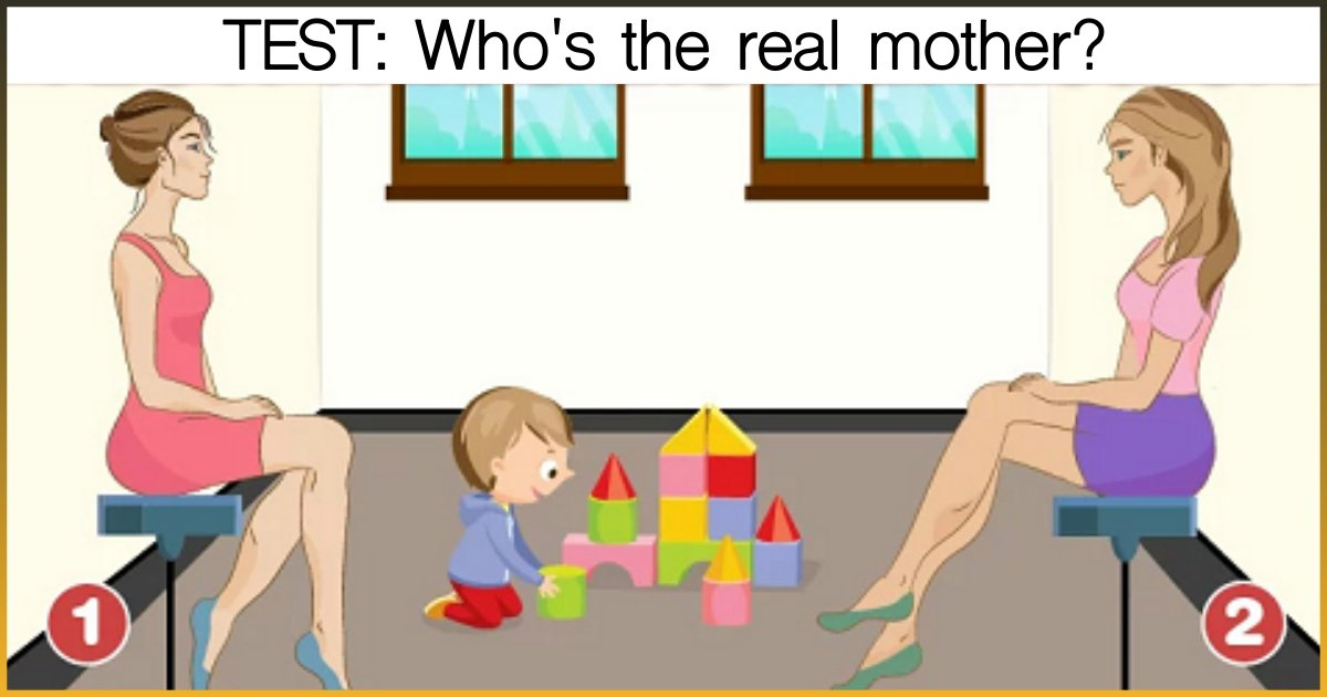rrrrrrrre.jpg?resize=1200,630 - Who's The Mother Of This Child? Take Your Guess & See Your Personality Unfold