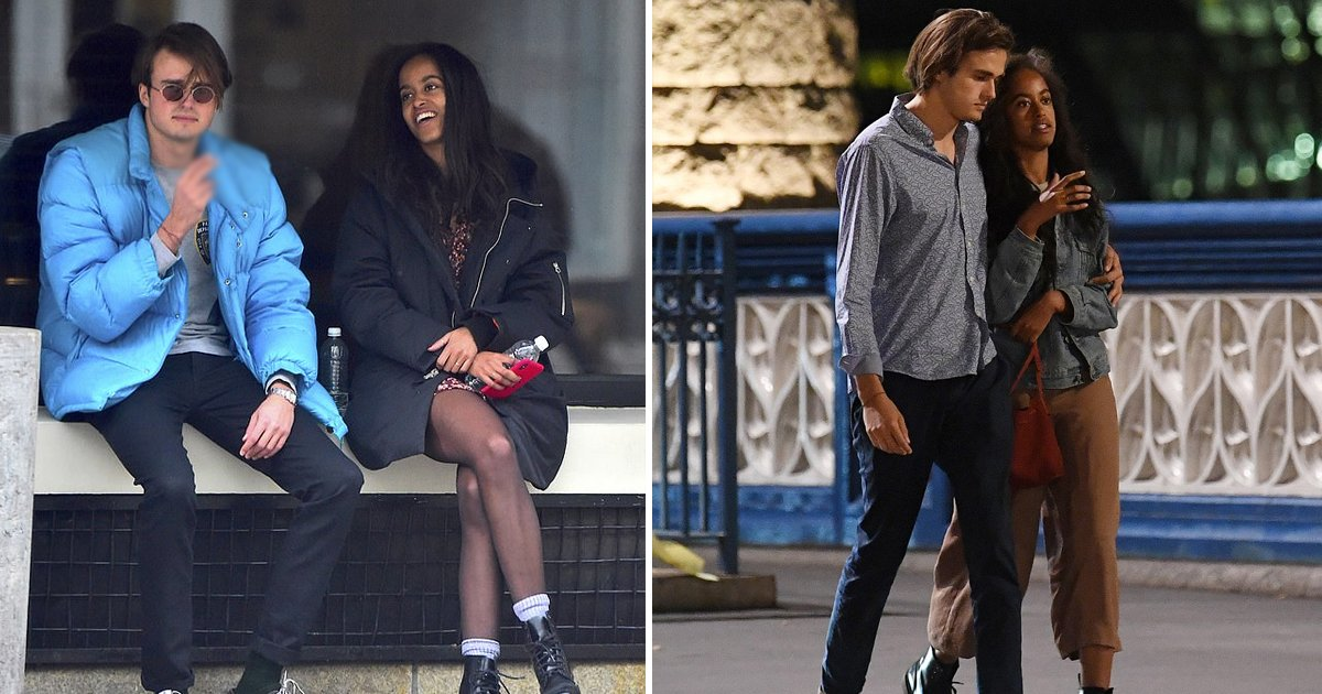 rrwerw.jpg?resize=412,232 - Obama Reveals How Daughter Malia's Boyfriend Quarantined With The Family
