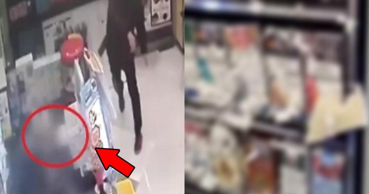 sandwich.png?resize=1200,630 - コンビニの店内で食事をしていた男→店員の注意に激怒し食べかけのサンドイッチを投げつけた件