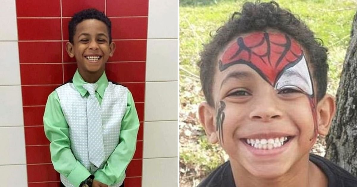 taye5.jpg?resize=1200,630 - Parents Of 8-Year-Old Boy Who Took His Own Life After Being Bullied By Classmates Can Sue The School District
