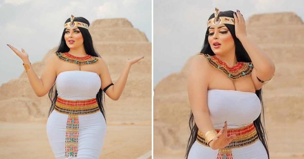 tetsdgdgsg.jpg?resize=412,232 - Sultry Photoshoot At Ancient Pyramid Takes U-Turn As Model & Photographer Arrested