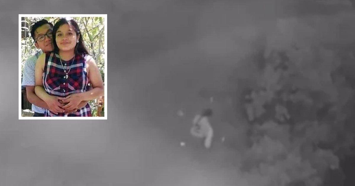 titulo 16.png?resize=1200,630 - Madre Arroja A Su Bebé Recién Nacido Al Un Río Por Miedo A Que Su Novio La Dejara