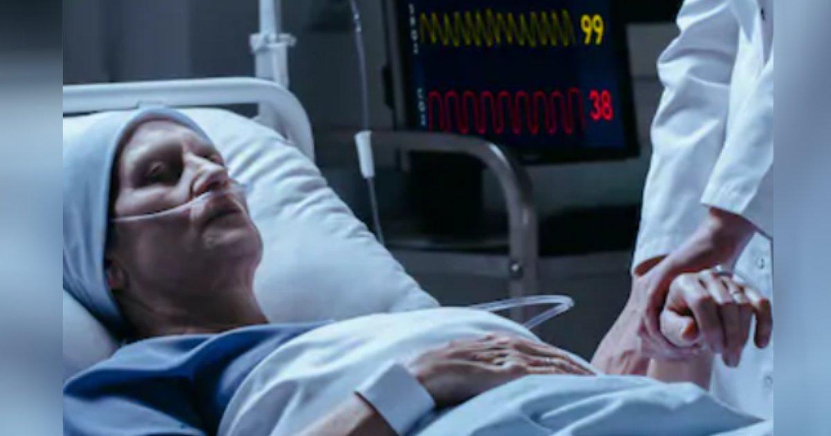 titulo 2020 12 20t192657 291.png?resize=1200,630 - Enfermeras Apuestan Por Cuándo Fallecerán Los Pacientes Con Cáncer Terminal A Los Que Atienden