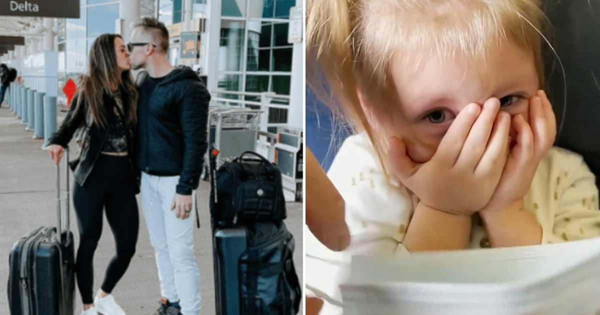 trtert.jpg?resize=1200,630 - Couple Leave Without Toddler Who Was Kicked Off Flight For Refusing To Wear Mask