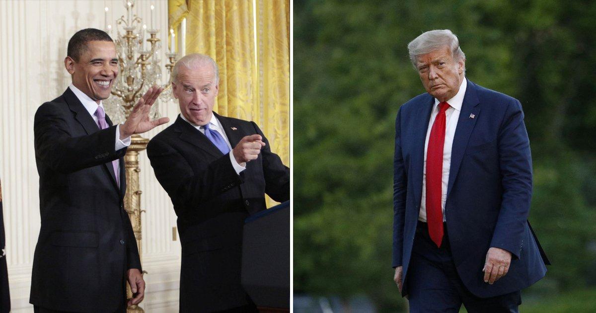 ttetet.jpg?resize=412,275 - As A Part Of Transition, Joe Biden Says He Would Meet Donald Trump 'If He Asked'