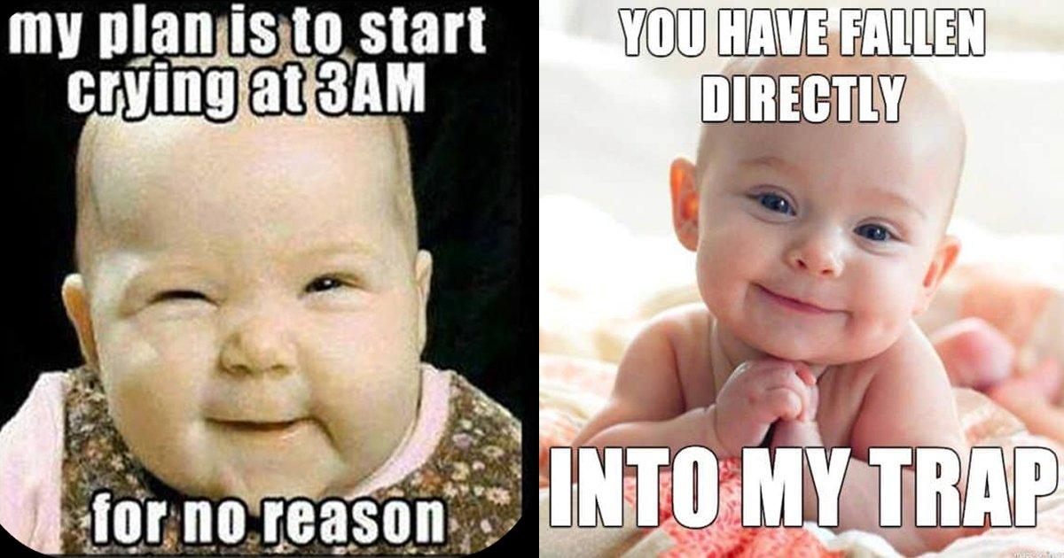 tttttt.jpg?resize=1200,630 - 10 Funny Memes About Kids That Perfectly Define Parenting Struggles