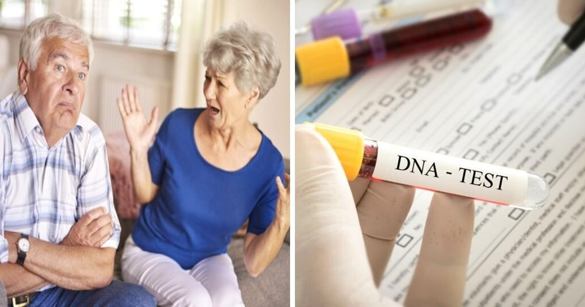 untitled design 1 20.jpg?resize=1200,630 - Man Accidentally Uncovers Massive Family Secret After Ordering DNA Test As Gift For His Girlfriend