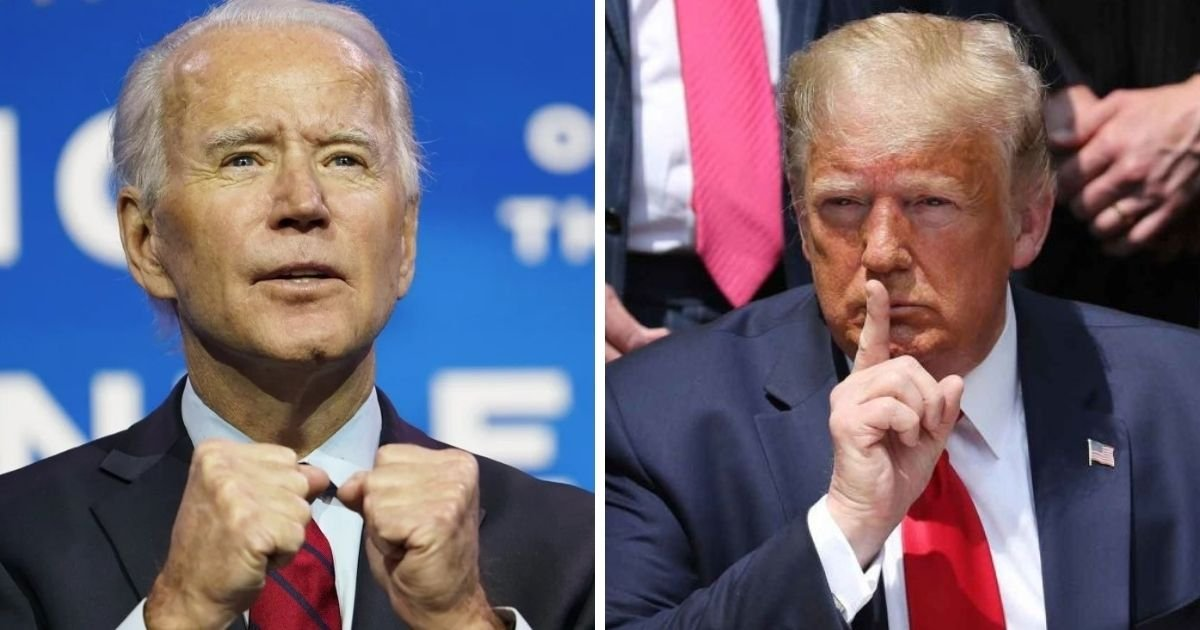 untitled design 1 21.jpg?resize=1200,630 - Biden Urges Trump To Enforce Mask-Wearing As He Says Vaccinations Could Take Years