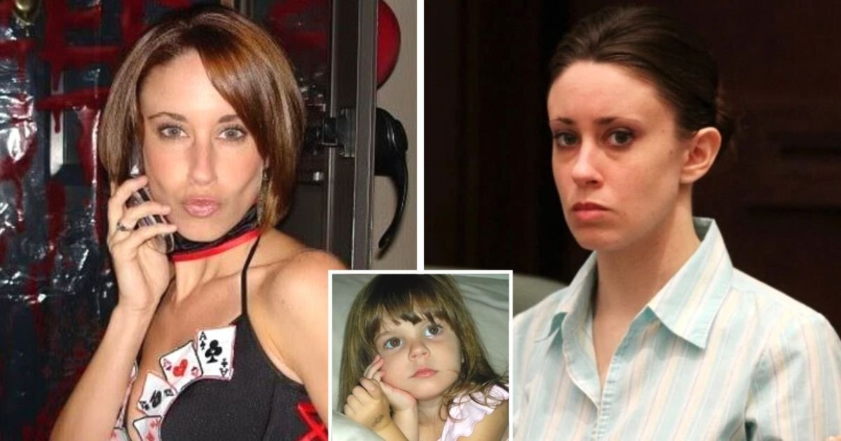 untitled design 11 5.jpg?resize=1200,630 - 'America's Most Hated Mom' Casey Anthony Files To Start Her Own Company