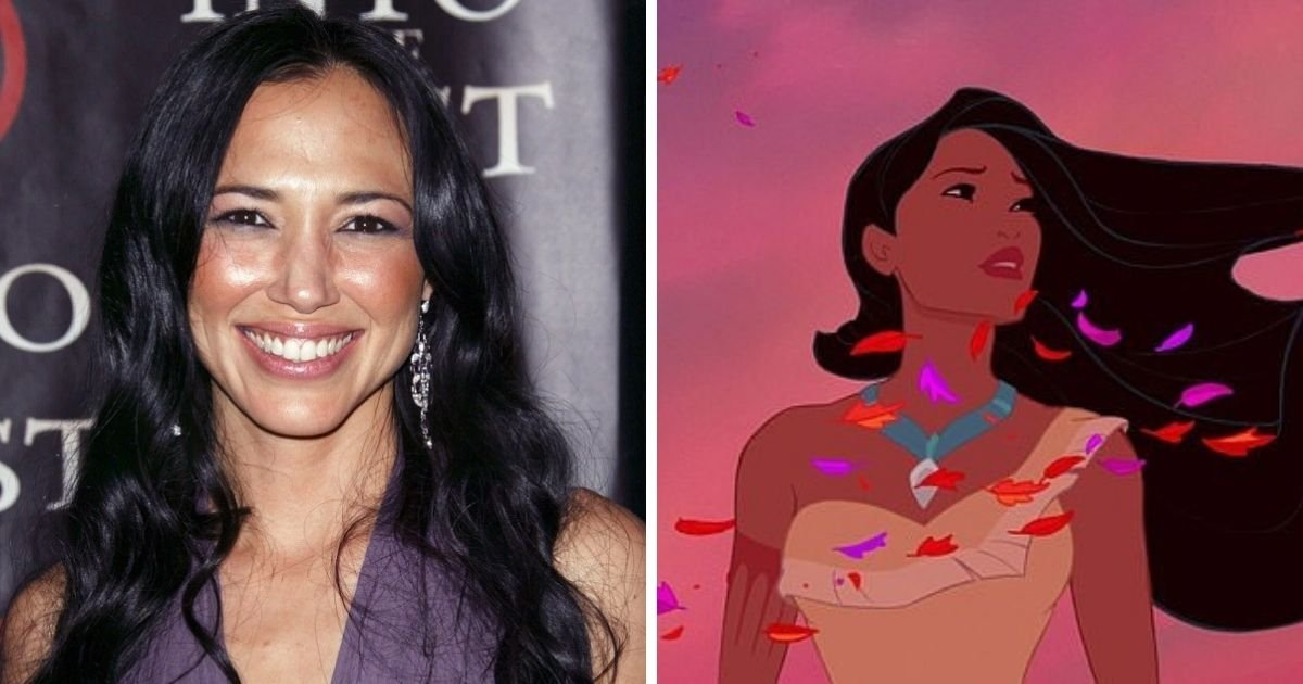 untitled design 2 2.jpg?resize=412,232 - Pocahontas Actress Irene Bedard Gets Arrested Twice In Three Days