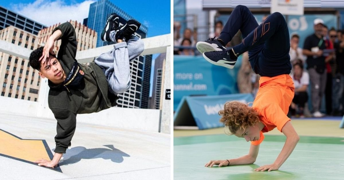 untitled design 2 7.jpg?resize=1200,630 - Breakdancing Becomes One Of Four New Olympic Sports