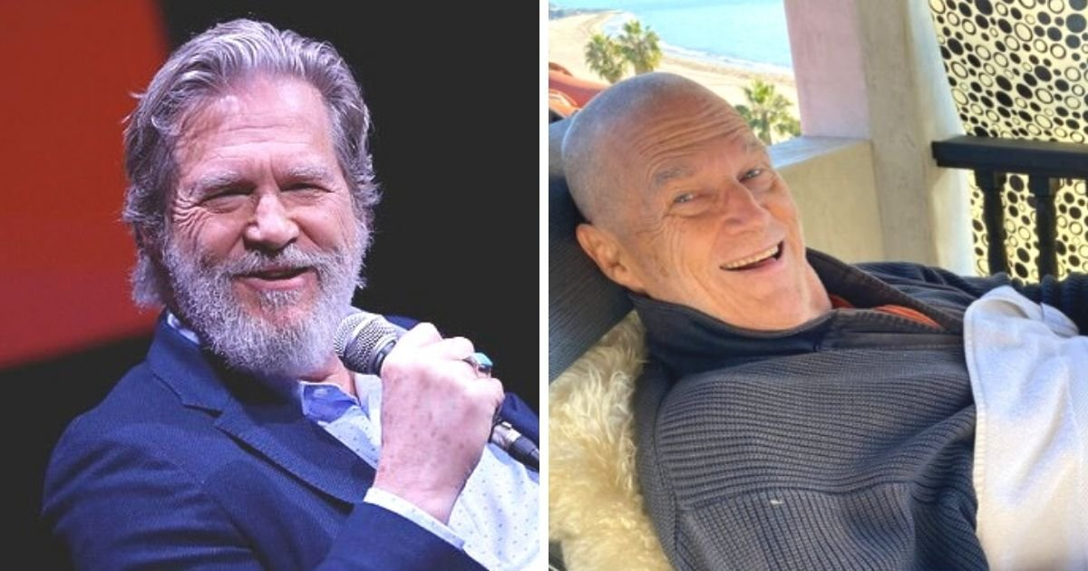 untitled design 3 11.jpg?resize=1200,630 - Actor Jeff Bridges Shares An Update Amid Battle With Cancer