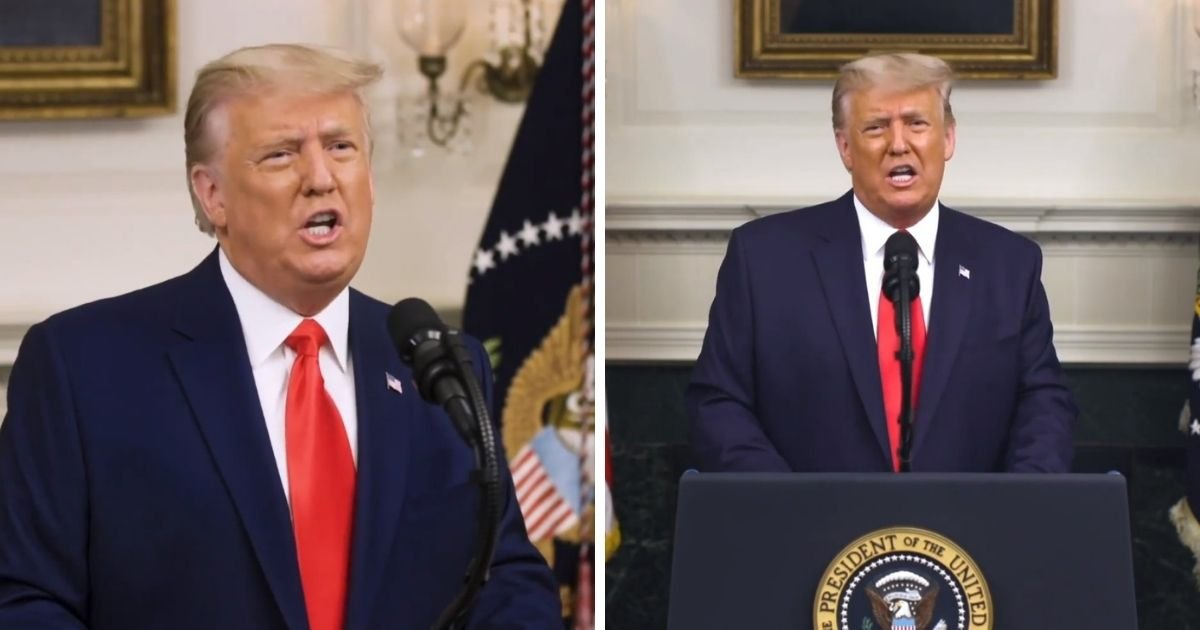 untitled design 8.jpg?resize=412,232 - Trump Releases 46-Minute Video Calling For Election To Be 'Overturned'