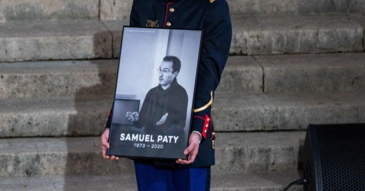 vonjour3 2.jpg?resize=1200,630 - Le meurtrier de Samuel Paty a été inhumé en Tchétchènie