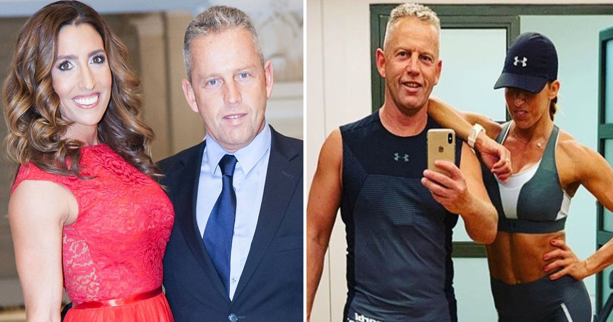 yryrryr.jpg?resize=412,275 - Male Fitness Expert Slammed For Linking Women's Post-Childbirth Weight With Divorce