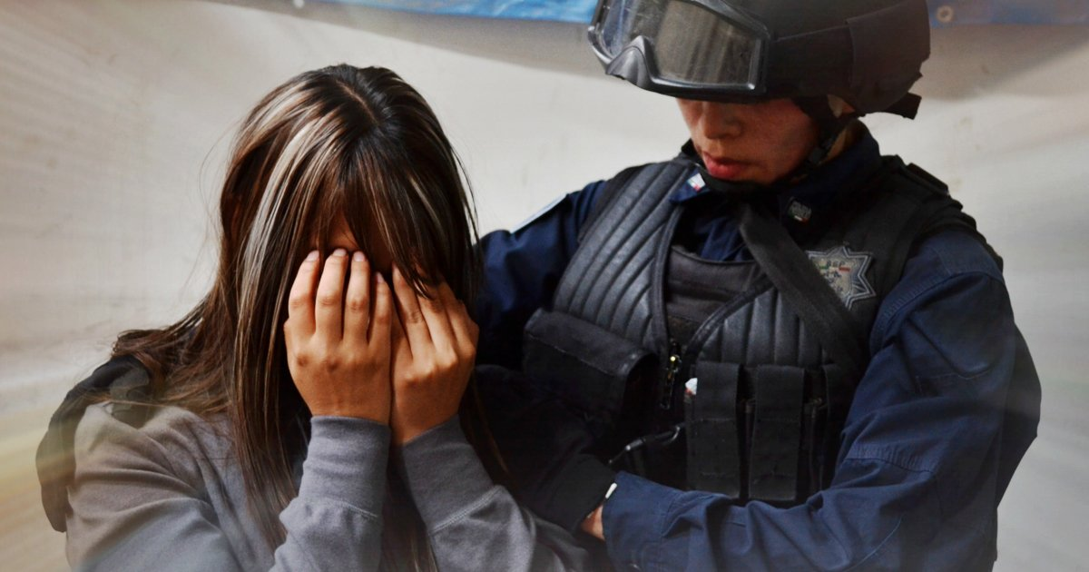 1 13.jpg?resize=1200,630 - Chica Tenía 10 Años Desaparecida Y Es Encontrada En Argentina Siendo Víctima De Una Red De Tráfico De Personas