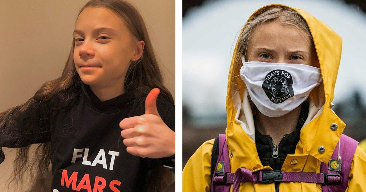 """1 16.jpg?resize=1200,630 - Greta Thunberg Dice Que Revelará """"Los Oscuros Secretos De La Conspiración Climática"""" Mientras Bromea Por Su Cumpleaños"""