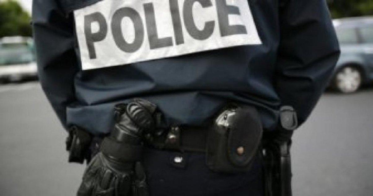 1 police.jpg?resize=412,232 - Val-d'Oise: après une interpellation policière, une jeune femme fait une fausse couche