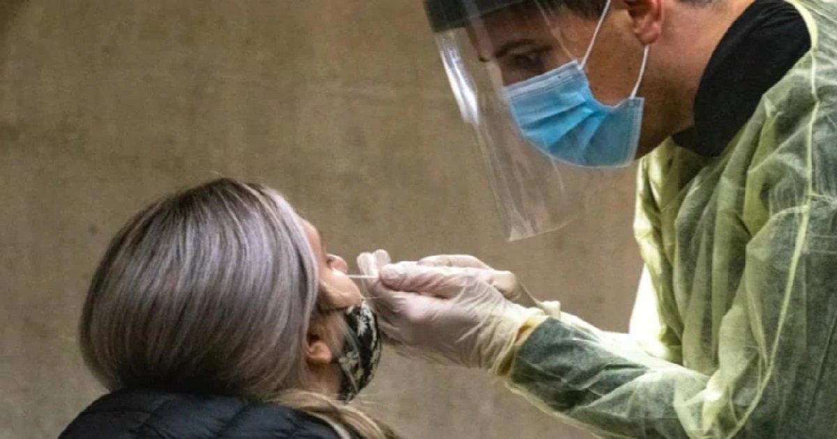 1 variant.jpg?resize=412,232 - Pandémie: le variant brésilien du coronavirus est finalement entré en Europe
