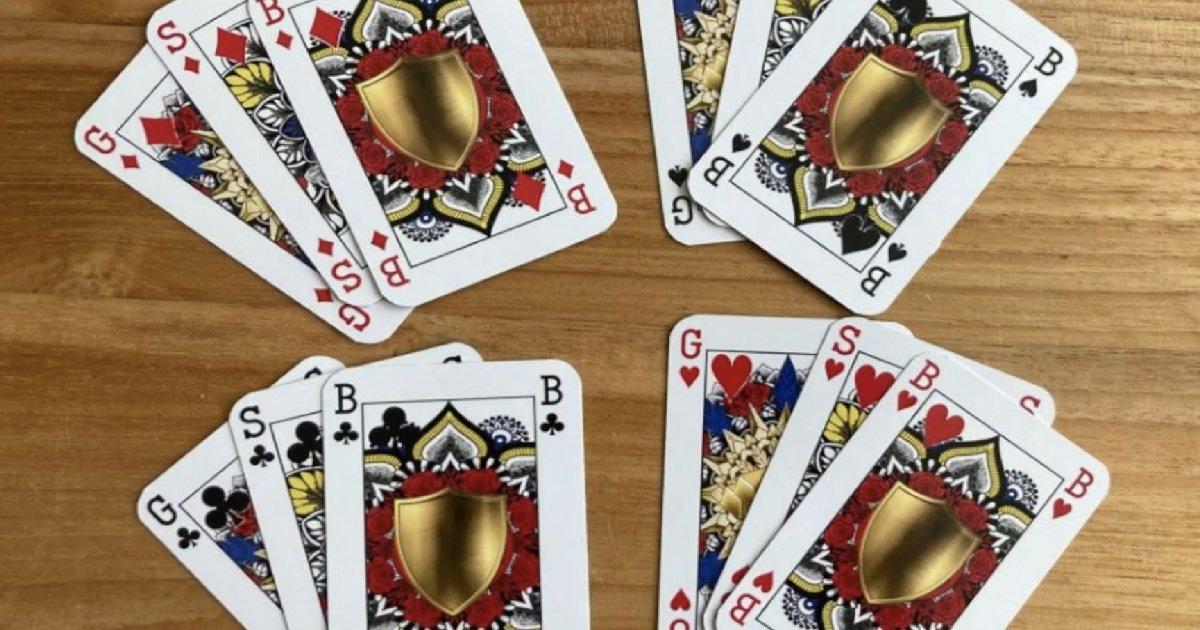 10 cartes.jpg?resize=1200,630 - Découvrez le premier jeu de cartes qui respecte l'égalité des sexes