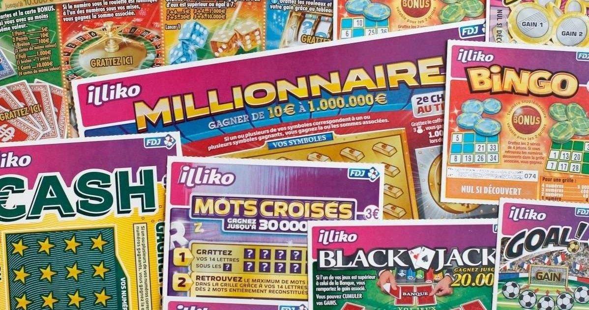 10 fdj 1.jpg?resize=1200,630 - Jour de chance: un routier bulgare remporte le jackpot lors de son passage en France