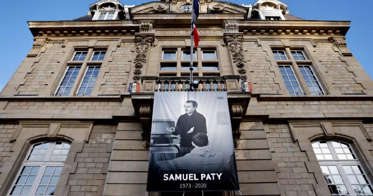 10 sp.jpg?resize=1200,630 - Meurtre de Samuel Paty: sept personnes ont été interpellée dans le cadre de l'enquête